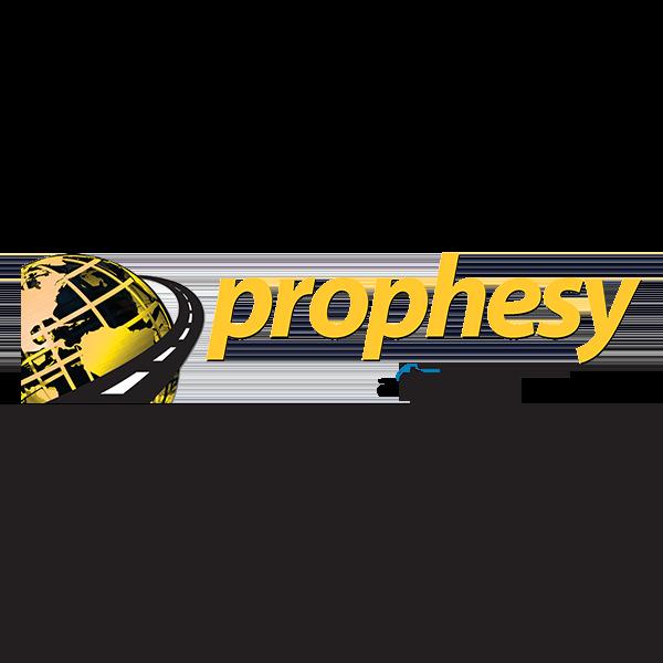 HighJump Prophesy Dispatch
