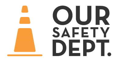 Our Safety Department